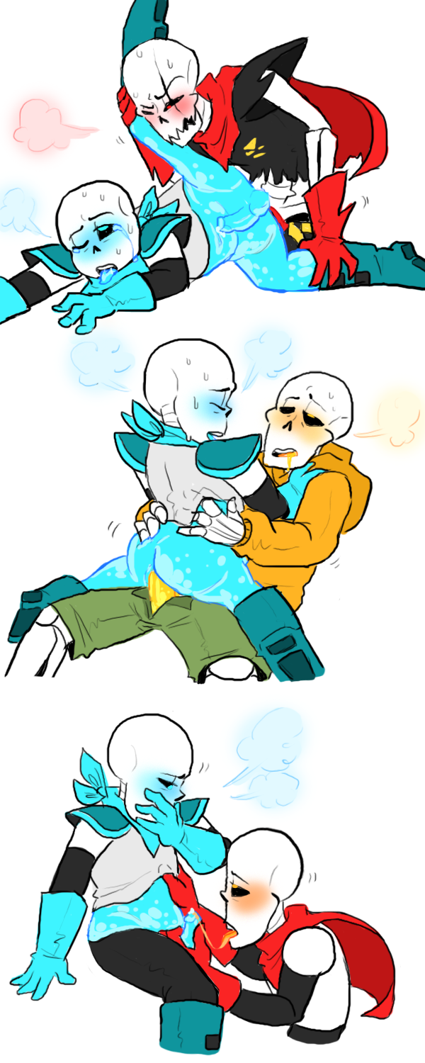 papyrus frisk sans x x Ocarina of time hand monster
