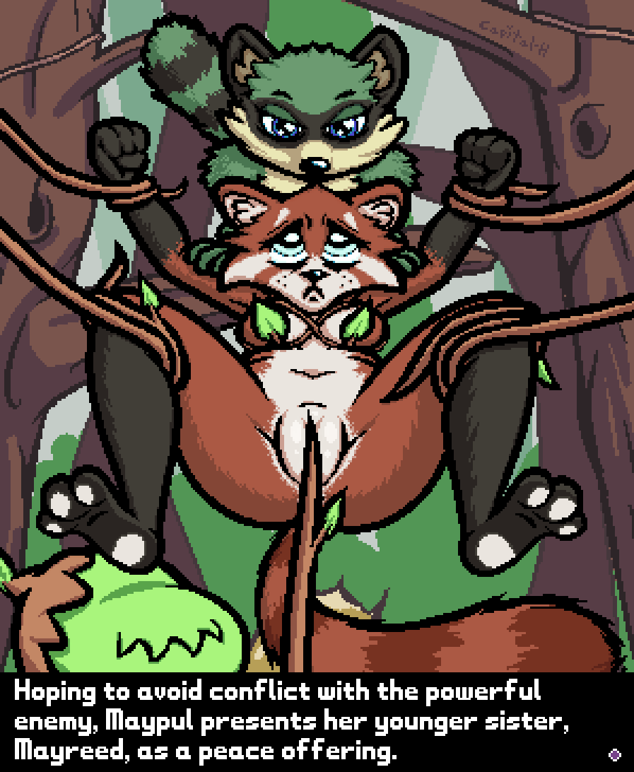 rivals aether of Captain n and the game master