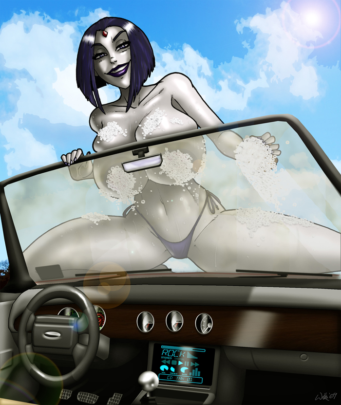 car and wash peter homer Dead by daylight huntress porn