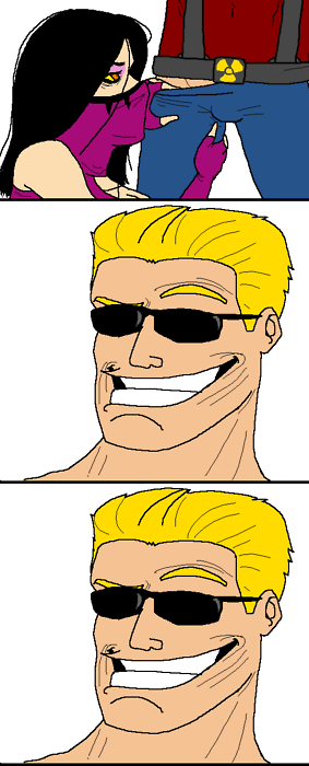 nude nukem mod duke forever What are the rules of no nut november