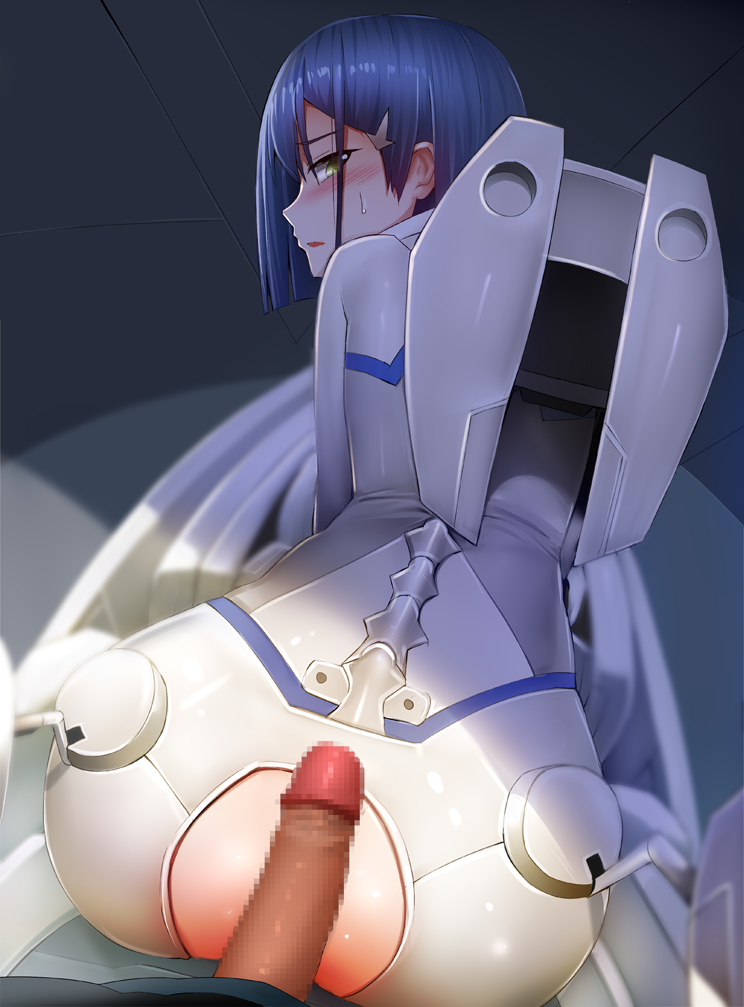 franxx darling in the ichigo porn Captain n and the game master