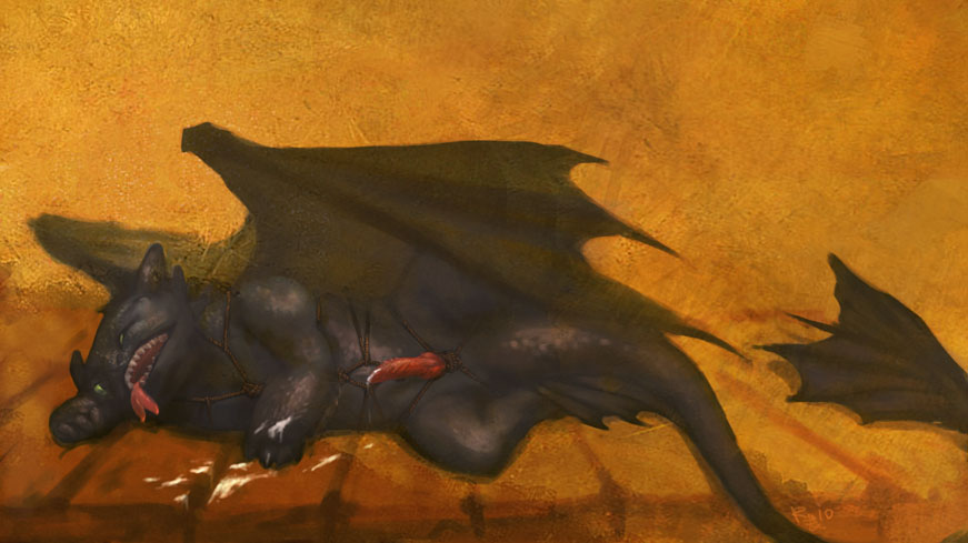dragon how your stormfly to train Eve binding of isaac rebirth