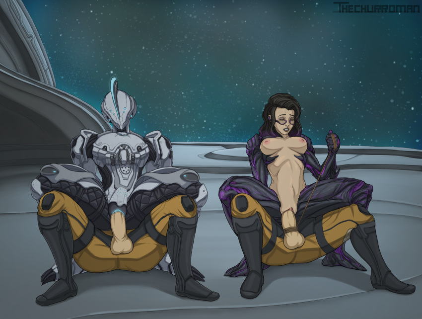 warframe how operator to get She-ra and the princesses of power catra