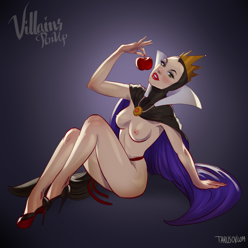 evil high queen after ever Gwen stacy spider verse hentai