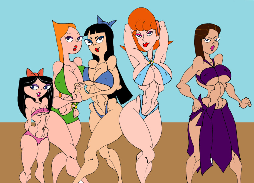 and phineas ferb isabella swimsuit How to get riot girl tristana 2017