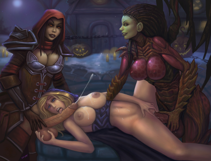 rogue aesthetica of hero a Trials in tainted space breast size