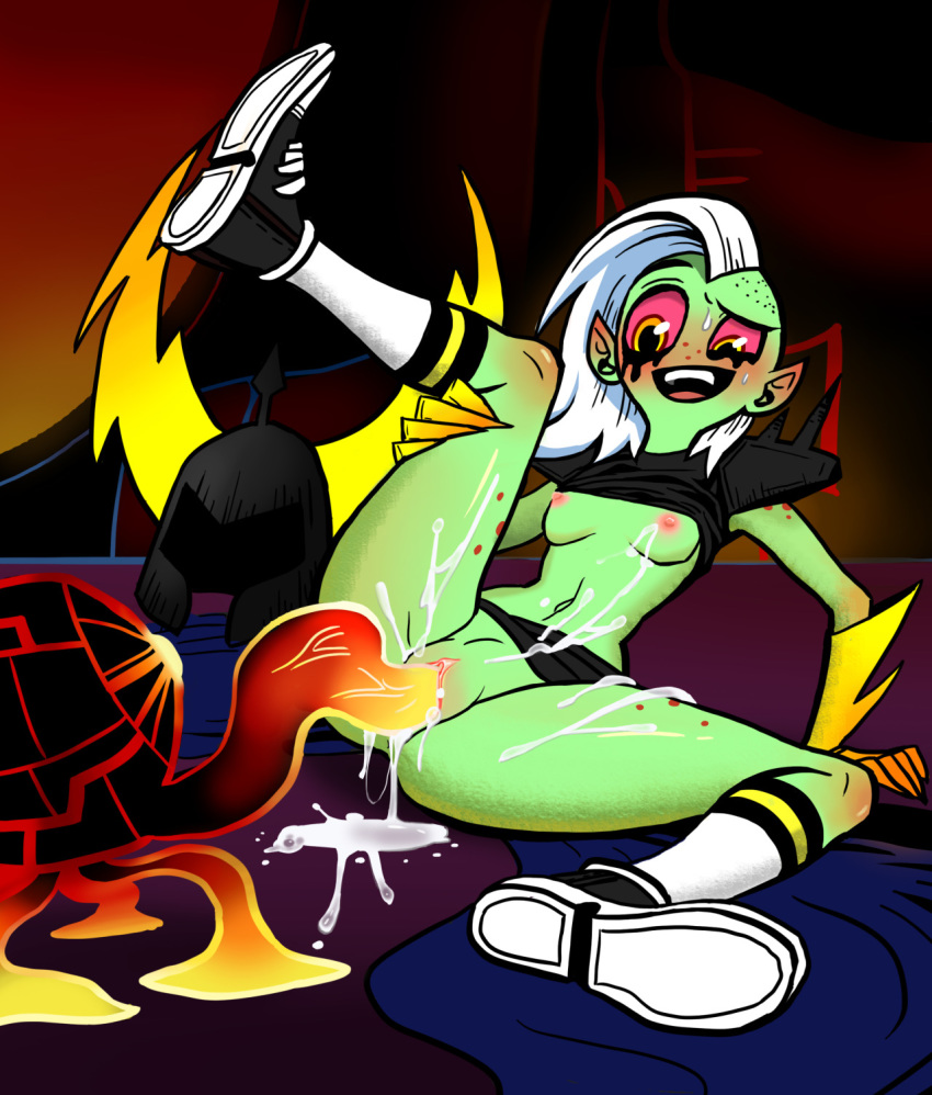 dominator porn wander over yonder Wikihow to be a furry